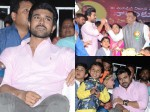 Ram Charan Reveals His College Life At Malla Reddy Engg College