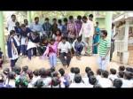 Sampoornesh Babu Announced Prize Money