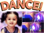 Mahesh Daughter Sithara Dance Video