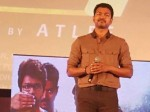 Vijay Issues Unconditional Apology