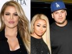 Khloe Kardashian Feels Betrayed By Rob Blac Chyna S Romance