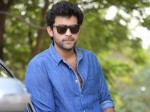 Varun Tej Workout Video