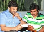 Chiranjeevi Appreciates Sampoo S Pedarayudu Dialogue