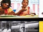 Grandma Kasturi Truble Double Role Jab
