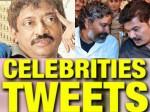 Celebrities Tweets On Kabali Movie Teaser