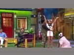 Comedian Kapil Sharma Terms Nurses As Loose Character Easily Available