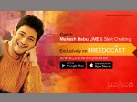 Chat Live With Superstar Mahesh Babu