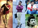 Actor Jr Ntr Turns