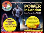 Power Star London On 9th July At Troxy