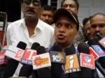 Actor Venu Madhav Press Meet Video