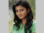 Sexy Star Anandi Has Been Under Pressure