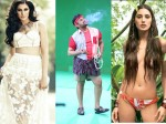 Nargis Fakhri Mini Mathur Share Weird Bikini Pictures