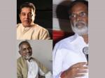 Gangai Amaran S Shocker Kamal Stole Thevar Magan S Story I