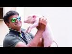Director Ravi Babu S Next With Baby Pig