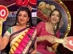 Roja Be Ousted From Jabardasth