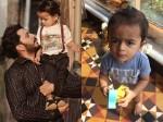 Genelia D Souza S Newborn Baby Rahyl S First Picture