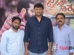 Director Janata Garage Koratala Siva Says Sorry Jr Ntr Fans