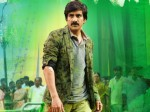 Shock It S First Ravi Teja