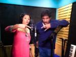 Suma Kanakala Turns As Singer