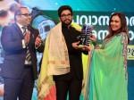Allu Arjun Honoured With Pravasi Ratna Puraskaram