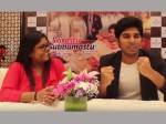 Allu Sirish S Exclusive Interview With Filmibeat