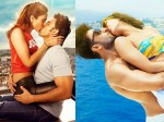 Ranveer Singh Vaani Kapoor And Their Passionate Kiss