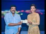 Kajal Aggarwal Remunaration Chiru Movie Shocking Tollywood
