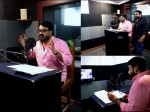 Mohanlal Dubs Own Voice Telugu Film Manamantha