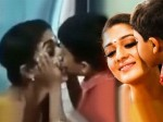Nayantara S Lip Lock With Boy Sparks Controversy Among Child