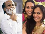 Rajinikanth S Daughters Expose Superstar S Never Known Before Secrets