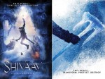 Shivaay Mivie Official Trailer