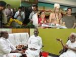 Veteran Writer Producer Panchu Arunachalam 75 Passes Away
