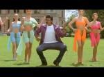 Sunil Veena Step With Chiru