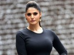 Bollywood Heroin Zareen Khan Fires On Comments About Her Body Show