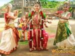 Anushka Shetty S Special Dance Om Namo Venkatesaya