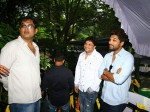 Is Vakkantham Vamsi Team Up With Allu Arjun