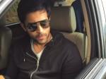 Varun Tej Injured On Mister Sets