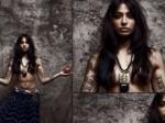 Leaked Tikka Actress Topless Photoshoot