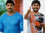 Gopichand Sampath Nandi Movie First Schedule Wrapped