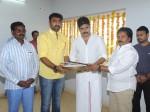 Pawan Kalyan Am Ratnam Rt Neason Movie Launched