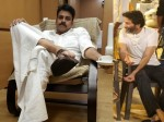Pawan S Political Drama With Trivikram 100 Crores