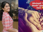 Regina Cassandra Got Engaged