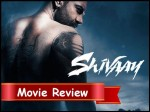 Shivaay Movie Review That Glitters Is Not Gold