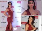 Sonal Chauhan At Absolut Elyx Filmfare Filmfare Glamour St