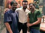 Puri Jagannadh S Baddie Arrested Sending Private Part Pics
