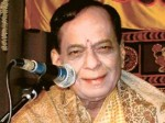 Legendary Carnatic Singer Balamuralikrishna No More