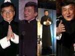 Jackie Chan Finally Gets His Oscar