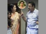 Kamal Haasan S New Alliance With Ramya Krishnan The Reason