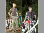 Mahesh Babu S Look Ar Murugadoss Film Leaked Online