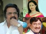 Dasari Krishnam Raju Condole The Death Jayalalithha
